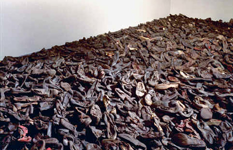 » Never Again: Remembering the Holocaust Museums off the ...