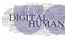 Group logo of Digital Humanities at MU