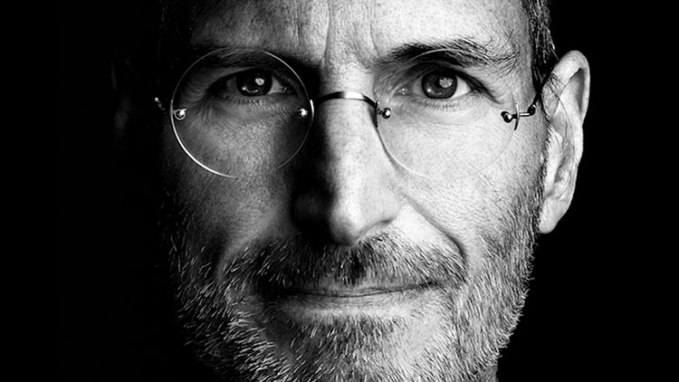e562dd05508 Steven Paul Jobs was born on February 24th in 1955 in San Francisco,  California. His parents, Joanna Schieble and Abdulfattah Jandali, were  graduate ...