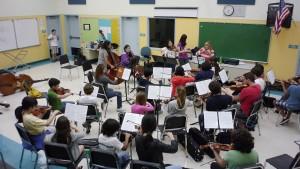 Music Class USA