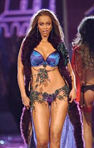 10th Victoria's Secret Fashion Show - Runway