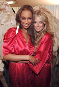 10th Victoria's Secret Fashion Show - Hair and Makeup