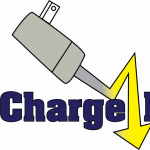 Site icon for Charge Down