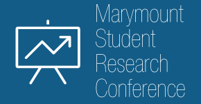 Marymount-Student-Research-Conference