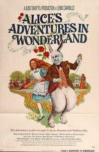 Theatrical Release Poster 1972