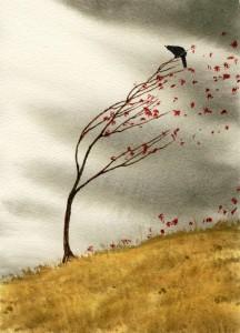 """""""Strong"""" by David Hayward via nakedpastor"""