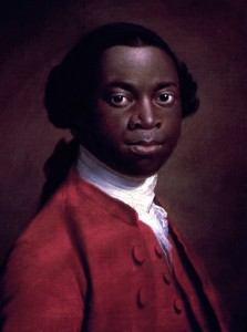 """Equiano Exeter Painting"", Creator: Royal Albert Museum, Wikipedia"