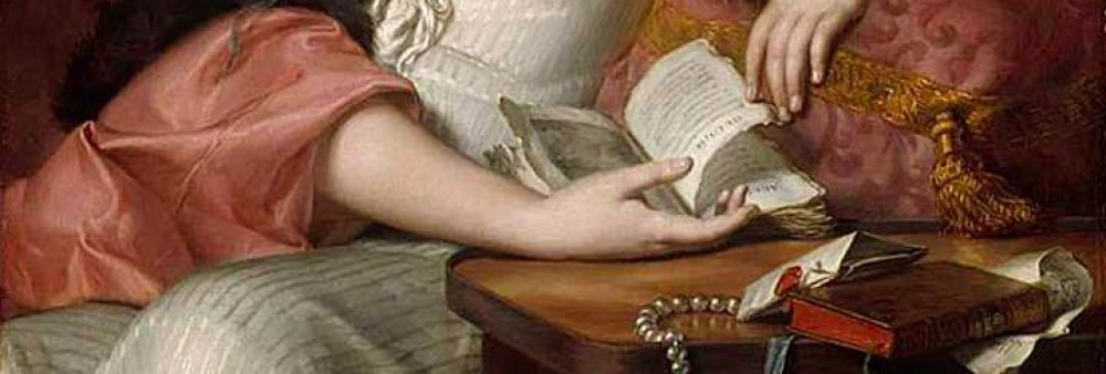 "Origins of the ""Novel"""