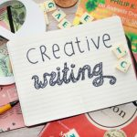 Site icon for Creative Writing