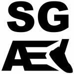 Site icon for Saints Get Active