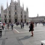 La Duomo, Milano