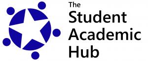 Student Academic Hub Logo