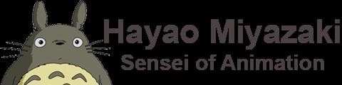 The Legacy of Hayao Miyazaki