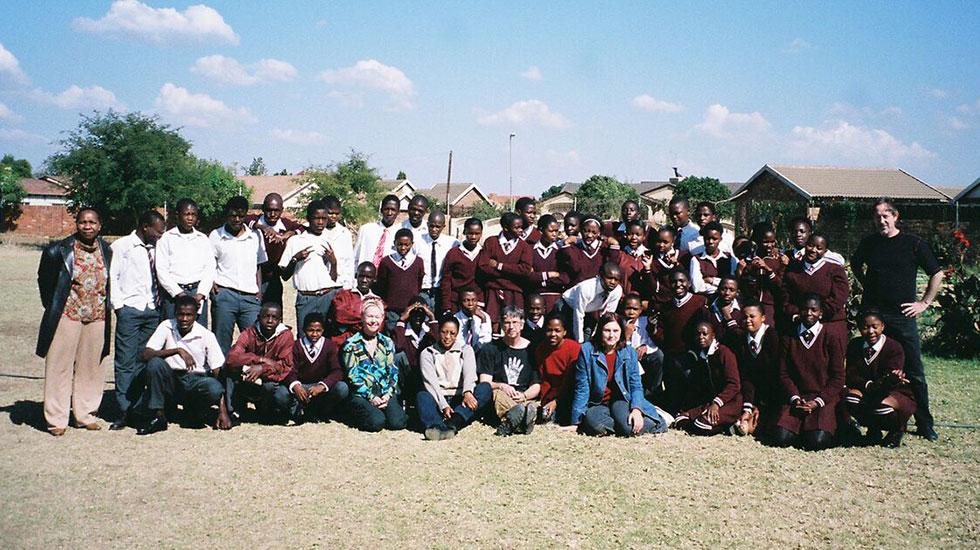 GroupAfrica