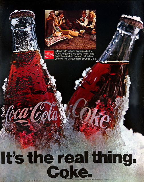 1970s | Coca-Cola Advertising
