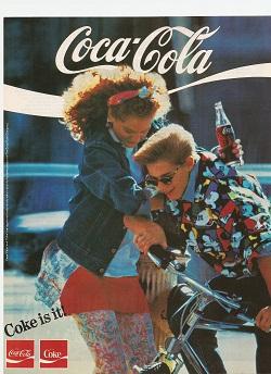 Coca Cola R
