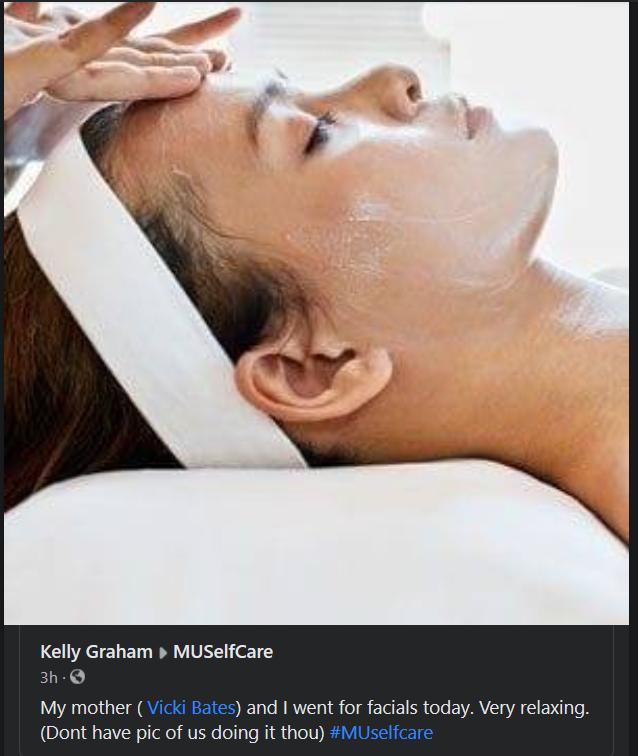 Kelly Graham