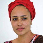 Site icon for Zadie Smith