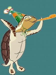 party turtle scute-brithday-2