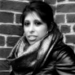 Profile picture of site author April Evans